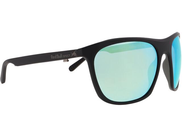 Red Bull SPECT Rocket Sunglasses Men, negro/azul